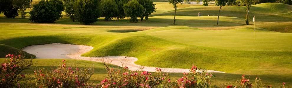 Golf de Garcelles (18 Trous) dans Parcours Golf-17